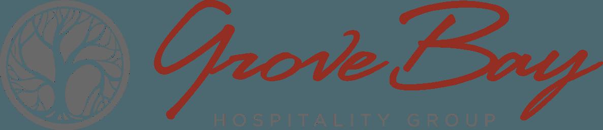 GroveBay Hospitality Group Logo
